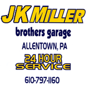 JK Miller Brothers Garage