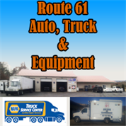 Route 61 Auto, Truck & Equipment