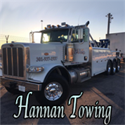 Hannan Towing