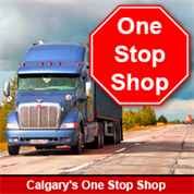 Calgary's One Stop Shop