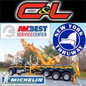 C&L Towing & Heavy Hauling (AMBEST)