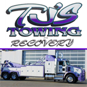 TJ's Towing and Recovery Ltd.