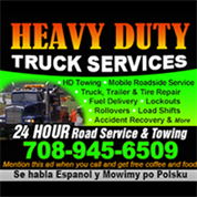 Heavy Duty Towing & Recovery, Inc.