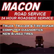 Macon Emergency Road Service