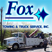 Fox Towing & Truck Service, Inc.