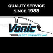 Vonic Fleet Service, Inc.