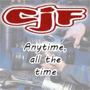CJF Trucking LLC