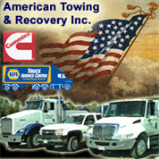 American Towing & Recovery Inc.
