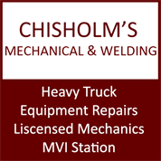 Chisholm's Mechanical