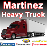 Martinez Heavy Truck