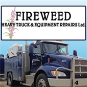 Fireweed Heavy Truck & Equipment Repairs Ltd.