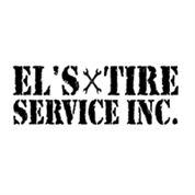 El's Tire Service Inc