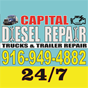 Capital Diesel Trucks & Trailer Repair
