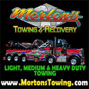 Morton's Towing & Recovery