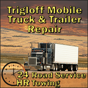 Trigloff Mobile Truck & Trailer Repair