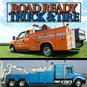 Road Ready Truck & Tire