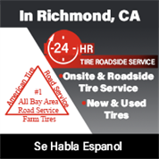 American Tire And Road Services