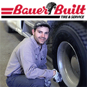 Bauer Built Tire & Service