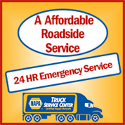 A Affordable Roadside Service