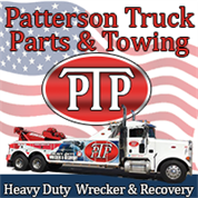 Patterson Truck Parts & Towing