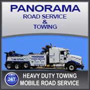 Panorama Road Service & Towing