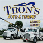 Trons Auto and Towing