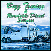Bozz Towing & Diesel Roadside