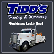 Tidds Towing