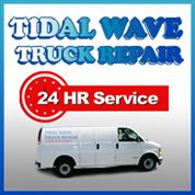 Tidal Wave Truck Repair