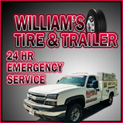 Williams Tire And Trailer Repair