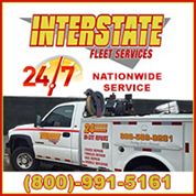 Interstate Fleet Services