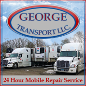 George Transport LLC