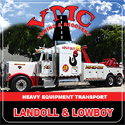 V.M.C. Towing & Recovery