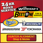 Jim Whitehead's Best-One Tire & Service