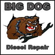Big Dog Diesel Repair LLC