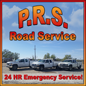 P.R.S. Professional Road Service
