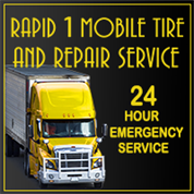 Rapid 1 Mobile Tire and Repair