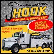 J Hook Towing & Recovery