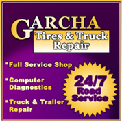 Garcha Tires & Truck Repair