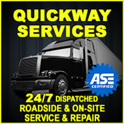 Quickway Services Inc.