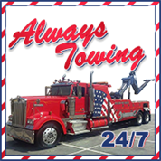 Always Towing