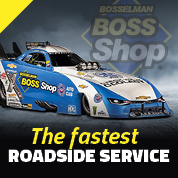 Bosselman Boss Shop