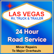 Las Vegas Truck Trailer & RV Repair