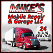 Mike's Mobile and Garage Repair LLC