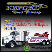 Keford Novi Towing