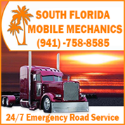 South Florida Mobile Mechanic