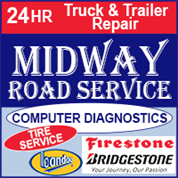 Midway Road Service