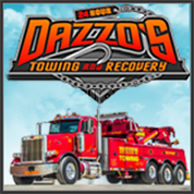 Dazzo's 24 Hr. Towing and Recovery