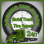 Around The Clock Mobil Truck and Tire Repair