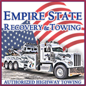Empire State Recovery & Roadside Repairs
